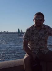 Алексей, 29, Россия, Щёлково