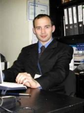 Aleksey_Volsheb, 41, Israel, Afula Illit
