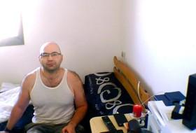 Aleksey_Volsheb, 41 - Just Me
