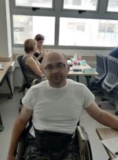 Aleksey_Volsheb, 40, Israel, `Afula `Illit