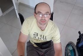 Aleksey_Volsheb, 40 - Just Me