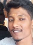 Pradeep, 26  , Tiruppur