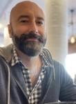 Anderson Buffay, 42  , London