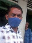 Fajri, 25, Pekanbaru