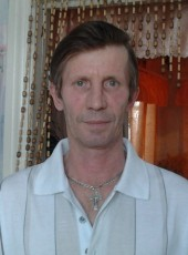 Aleksandr, 53, Russia, Kambarka