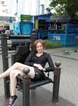 Liza Nesterova, 18  , Zaporizhzhya