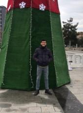 Hasab, 23, Turkey, Bursa
