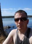 Roman, 40  , Mujezerskij