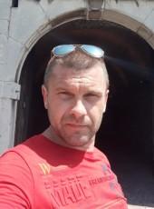 Vladimir , 43, Ukraine, Khmelnitskiy