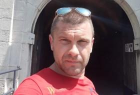 Vladimir , 43 - Just Me