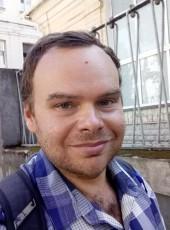 Mikhail, 36, Ukraine, Kiev