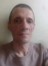 Sanya, 43, Russia, Revda