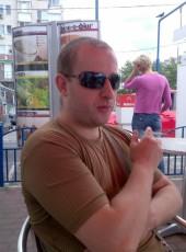 Pavel, 38, Ukraine, Kiev