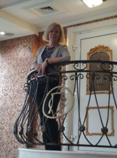 Mила, 64, Ukraine, Lviv