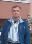 Vadim, 47, Saint Petersburg