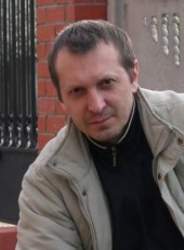 Dima, 45, Russia, Moscow