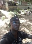 Pobosie Ernesto , 37  , Paramaribo