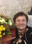 Nina, 70  , Perm