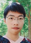 Parzival, 23, Changshu City