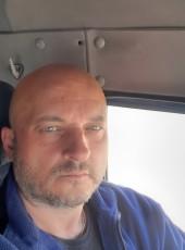 Oleg, 41, Russia, Aldan