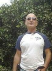 Viktor, 68, Israel, Kefar Yona