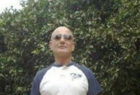 Viktor, 68 - Just Me