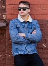 Aleksandr, 23, Belarus, Minsk