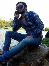Akhmad , 30, Russia, Moscow