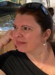 Elena , 55  , Saint Petersburg