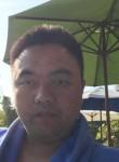 Lee James, 25, Kunming
