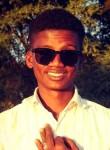 ibrahim, 20  , Khartoum