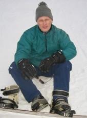 Adam, 48, Russia, Tomsk