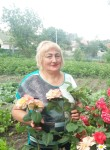 Lida, 62  , Kremenchuk
