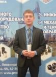 Artyem, 40  , Izhevsk