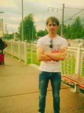 Ilya, 25, Russia, Borovichi