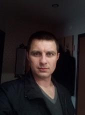 Mikhail, 27, Russia, Penza