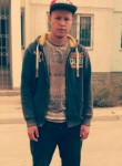 Nikita Malikov, 23  , Zaozerne