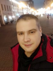 Nikita, 35, Russia, Mytishchi
