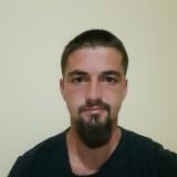 Ares, 26  , Suva Reka