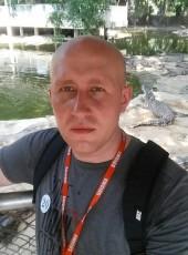 Sergey, 32, Russia, Zheleznogorsk (Kursk)