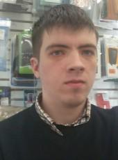 Vladimir Semenov, 24, Russia, Samara