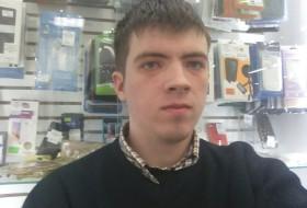 Vladimir Semenov, 24 - Just Me