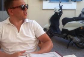 Yuriy, 29 - Just Me