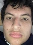 Tomas, 20  , Dallas