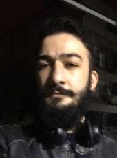 Anıl, 24, Turkey, Izmir