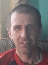 Volodya, 40, Russia, Kuragino