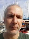 tev, 47, Solntsevo