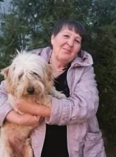 Ekaterina, 63, Ukraine, Oleksandriya