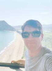 James, 39, Singapore, Singapore
