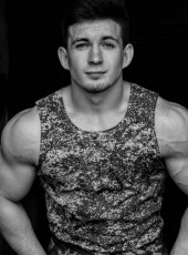 Maksim, 32, Russia, Saint Petersburg